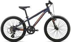 Orbea MX 20 XC 20w - Nearly New 2019 - Kids Bike