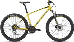 "Product image for Giant Talon 3 27.5"" - Nearly New - XS Mountain Bike 2019 - Hardtail MTB"