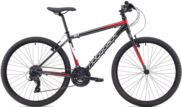 "Ridgeback MX2 26"" - Nearly New - 21"" Mountain Bike 2019 - Hardtail MTB"