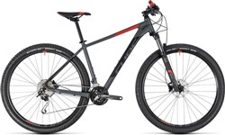 "Product image for Cube Analog 27.5"" - Nearly New - 16"" Mountain Bike 2018 - Hardtail MTB"