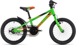Cube Kid 160 16w - Nearly New 2018 - Kids Bike