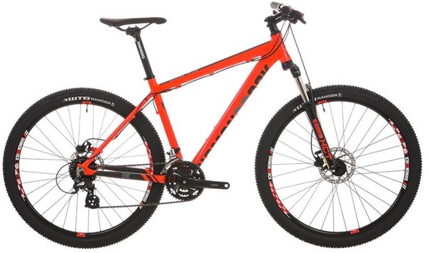 "DiamondBack Sync 3.0 27.5"" - Nearly New - 22"" Mountain Bike 2018 - Hardtail MTB"