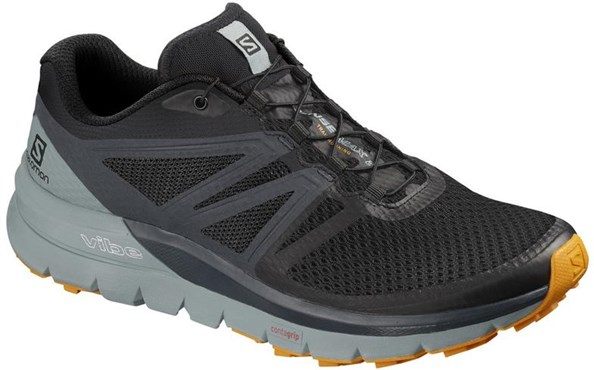 Salomon Sense Max 2 Trail Running Shoes