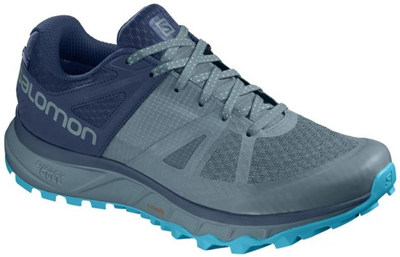 c94dee21747b9 Salomon Trailster GTX Trail Running Shoes