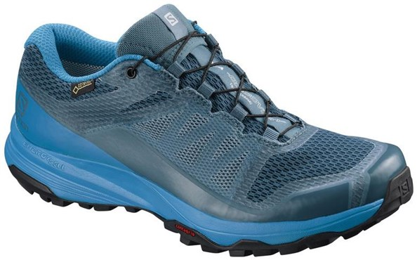 online store 50693 37171 Salomon XA Discovery GTX Womens Trail Running Shoes
