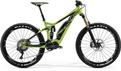 Merida eOne Sixty 900E 27.5+ - Nearly New - M 2018 - Electric Mountain Bike