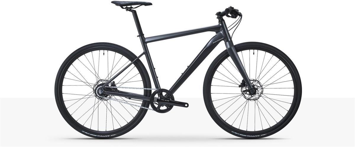 Boardman URB 8.9 - Nearly New - L 2019 - Hybrid Sports Bike | City