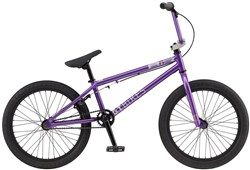 GT Air 20w - Nearly New 2019 - BMX Bike