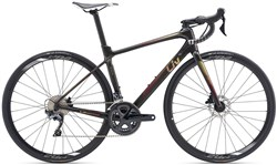 Product image for Liv Langma Advanced 1 Disc 2019 - Road Bike