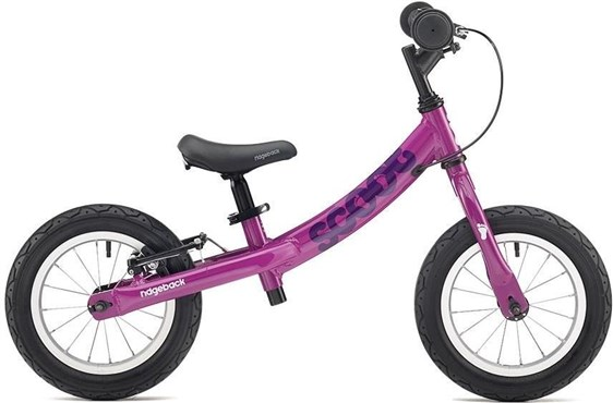 Ridgeback Scoot 12w Balance Bike - Nearly New 2019 - Kids Balance Bike