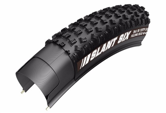 "Kenda Slant 6 DTC 29"" Wired MTB Tyre"