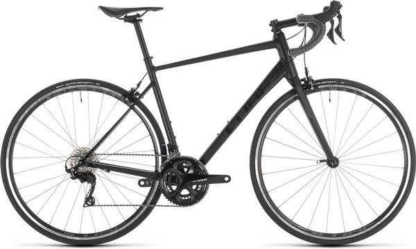 Cube Attain SL - Nearly New - 60cm 2019 - Road Bike