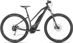 "Cube Acid Hybrid One 400 29er Womens - Nearly New - 17"" 2019 - Electric Mountain Bike"