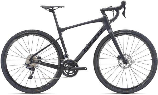 Giant Revolt Advanced 0 2019 - Cyclocross Bike