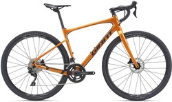 Giant Revolt Advanced 2 2019 - Cyclocross Bike