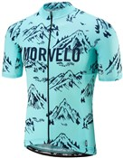 Morvelo Superlight Short Sleeve Jersey