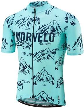 Morvelo Superlight Short Sleeve Jersey
