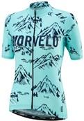 Morvelo Superlight Womens Short Sleeve Jersey