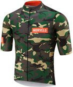 Morvelo Nth Series Short Sleeve Jersey