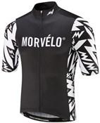 Morvelo Standard Short Sleeve Jersey