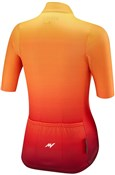 Morvelo Standard Womens Short Sleeve Jersey