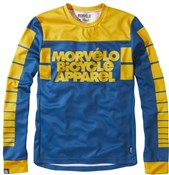 Morvelo Long Sleeve MTB Jersey