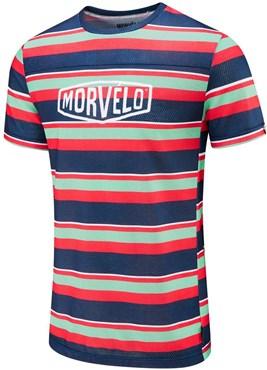 Morvelo Short Sleeve MTB Jersey