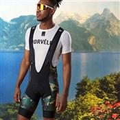 Morvelo Nth Series Bib Shorts