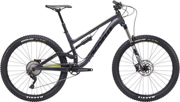 "Kona Process 134 SE 27.5"" - Nearly New - S Mountain Bike 2019 - Full Suspension MTB"