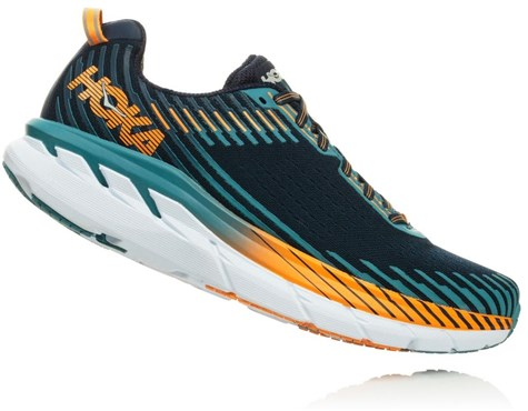Hoka Clifton 5 Running Shoes (Wide)