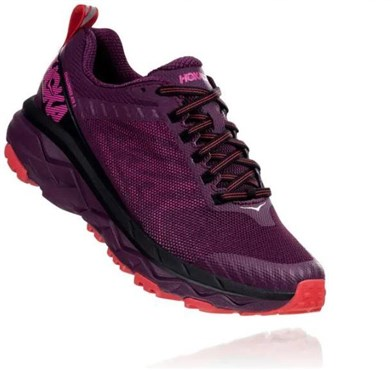 Hoka Challenger ATR 5 Womens Running Shoes