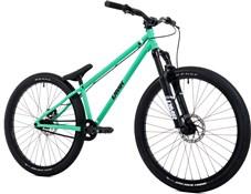 DMR Sect 26w 2019 - Jump Bike