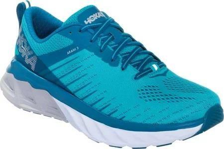 Hoka Arahi 3 Womens Running Shoes