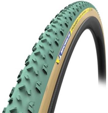 Michelin Power Cyclocross Tubular Tyre