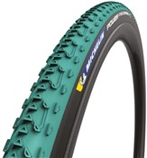 Michelin Power Cyclocross Foldable Tubeless Ready Tyre