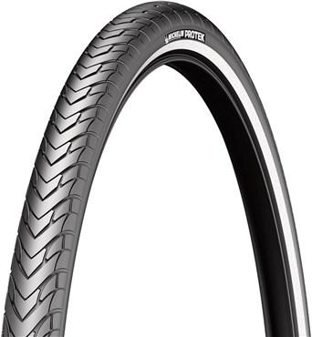 Michelin Protek Tyre | Dæk