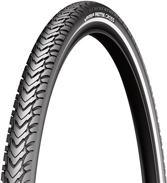 Michelin Protek Cross Hybrid Tyre