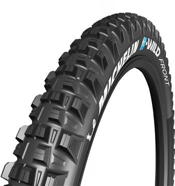"""Michelin E-Wild MTB 27.5"""" Tyre"""
