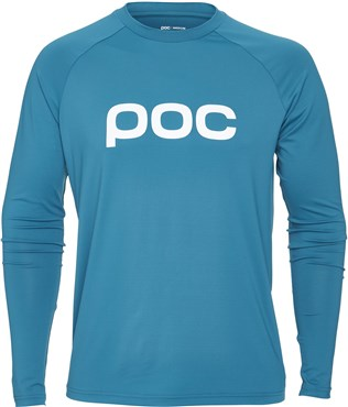 POC Essential Enduro Long Sleeve MTB Jersey