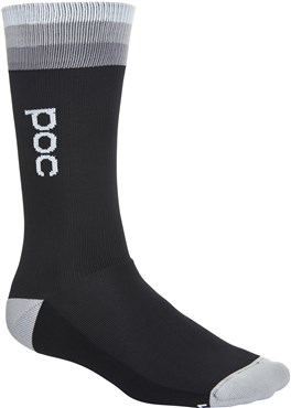 POC Essential Mid Length Cycling Socks