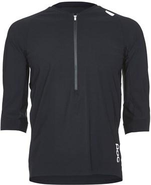 POC Resistance Enduro 3/4 Sleeve Cycling Jersey