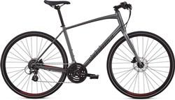 Specialized Sirrus Alloy Disc - Nearly New - M 2019 - Hybrid Sports Bike