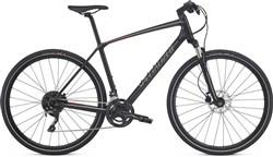 Specialized Crosstrail Elite Carbon 700c - Nearly New - M 2018 - Hybrid Sports Bike