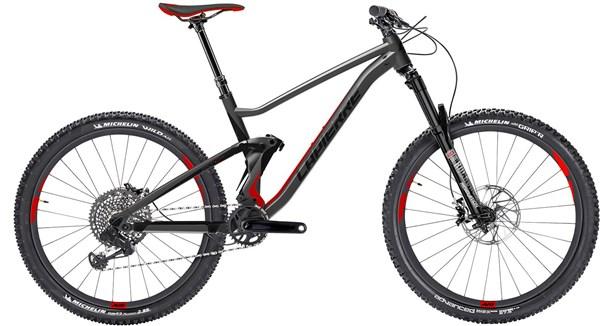 Lapierre Zesty AM 3.0 Mountain Bike 2019 - Trail Full Suspension MTB