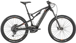 Product image for Lapierre Overvolt AM 400I 500Wh 2019 - Electric Mountain Bike