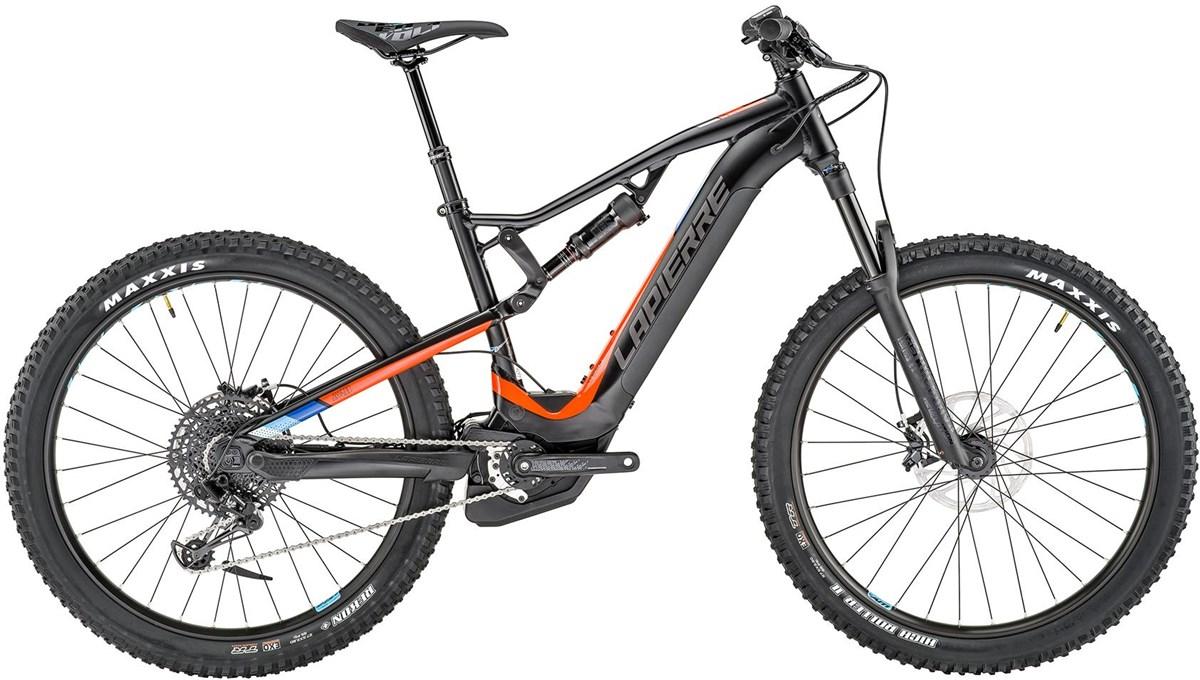 Lapierre Overvolt AM 600I 500Wh 2019 - Electric Mountain Bike | Mountainbikes