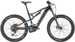 Lapierre Overvolt AM 700I 500Wh 2019 - Electric Mountain Bike