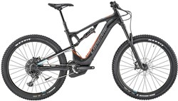 Lapierre Overvolt AM 800I Ultimate 500Wh 2019 - Electric Mountain Bike