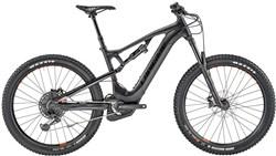 Lapierre Overvolt AM 900I Ultimate 500Wh 2019 - Electric Mountain Bike
