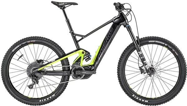 Lapierre Overvolt AM 627I 500Wh 2019 - Electric Mountain Bike | Mountainbikes